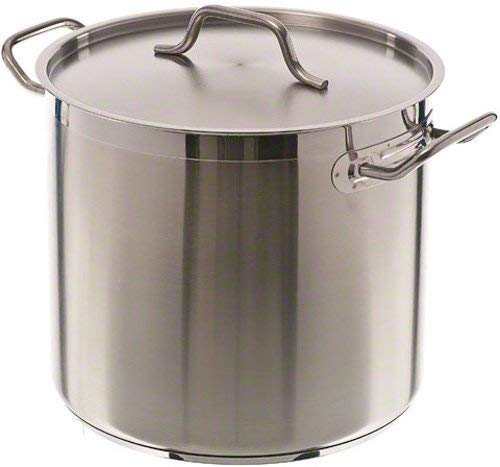 STOCK POT & CONTAINER